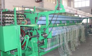 Safety Net Making Machine