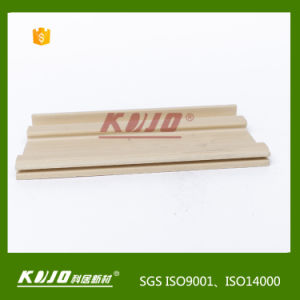 OEM ODM New Material Flooring Accessories WPC Skirting (PT-8012A) pictures & photos