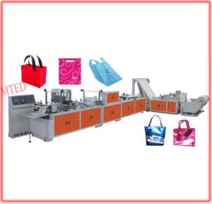 Non Woven Bag Making Machine (WZDJ-N)