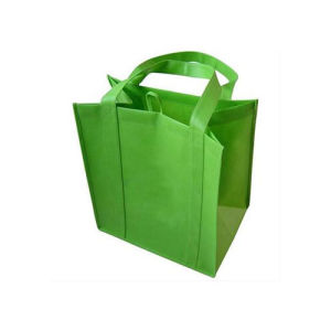 Heavy Non-Woven Tote Bag for Shopping pictures & photos