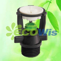 Mini Rotating Irrigation Wobbler Sprinkler (HT6314E) pictures & photos
