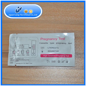 Rapid Diagnostic Test Kit with Free Samples pictures & photos