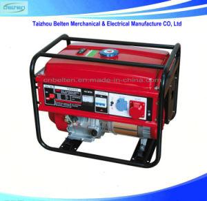 6kw Gasoline Generator pictures & photos