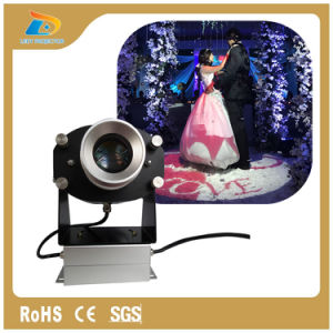 4500lm Wedding Wall Light LED Logo Gobo Projector pictures & photos