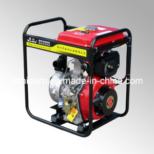 2 Inch High Pressure Centrifugal Diesel Water Pump Price (DP20HE) pictures & photos