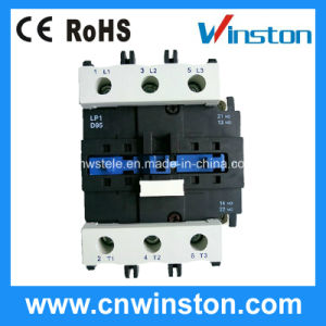 Lp1-D Series DC Operated Contactor pictures & photos