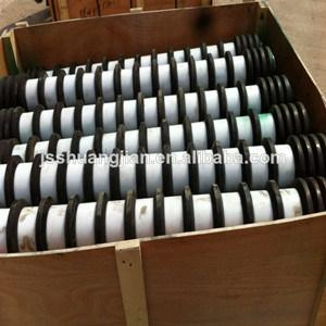 Standard ISO Hot Sale Conveyor Steel Roller pictures & photos