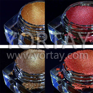 Red Iron Oxide Pearlescent Pigments/Shimmer Pearled Effect Powder (YT4001)