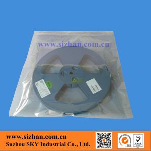Zip Lock Shielding Bag for Wafer Packing pictures & photos