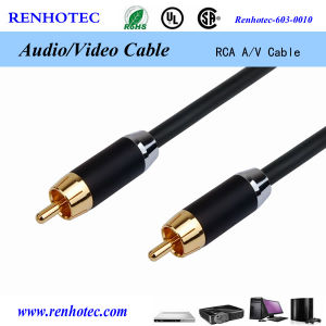 Scart to RCA Cable pictures & photos