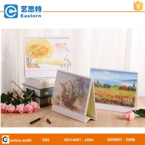 Promotional Gift Paper Desk Calendar pictures & photos
