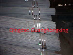 ASTM A706, HRB400, G420, JIS SD390, BS G460, NF Fe E400steel Deformed Rebar pictures & photos