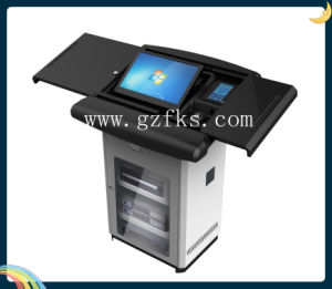 Focus S700 Smart Digital Interactive Teaching Lectern Podium