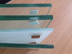 6.38mm-20.38mm, Laminated Glass for Folat Glass and China Manufacture Rfq pictures & photos