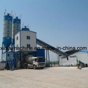 Belt Convey Type Concrete Mixing Plant (HZS60) pictures & photos