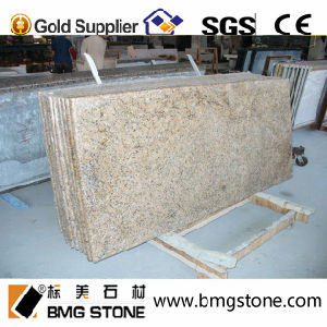 Hot Sale Inexpensive Kitchen Stone Tops Granite Countertop