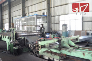 GB/JIS/ ASTM/ AISI Hot Rolled Steel Plate in Construction