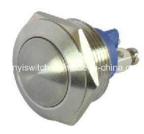 Ty16-231A Cambered Screw Type Metal Buttons pictures & photos