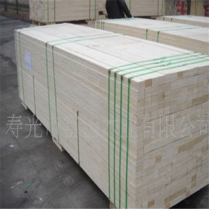 Poplar LVL for Package to Export Korea Market [Manufacturer] pictures & photos