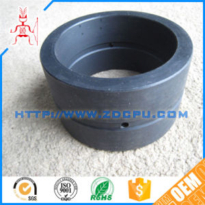 Cheap Custom Flexible Rubber Sleeves with Flanges pictures & photos