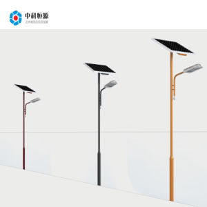 8W LED Portable, IP65, 3years Guarantee Solar Street Light