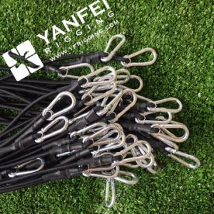 Elastic Bungee Cords with Hooks pictures & photos