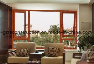 Window Shutters/Aluminum Casement Window/Aluminum Window pictures & photos
