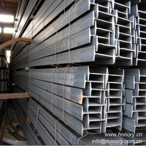 Hot Rolled Steel Products Structural H Beam Steel for Building Warehouse pictures & photos