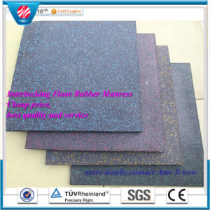 Gym Flooring Mat, Gymnasium Flooring, Wear-Resistant Gym Flooring Mat pictures & photos