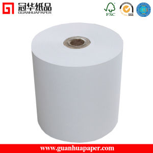 SGS Factory Direct Sale Thermal Paper Rolls 80X80 pictures & photos