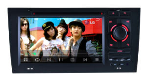 Double DIN Car GPS Car Player Android 5.1 Car DVD Player for Audi A6 1997-2004 pictures & photos