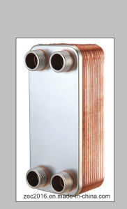 Brazed Plate Heat Exchanger of B3-014c pictures & photos