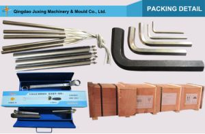 500mm/1000mm 3PE Coating Opertions and Coating Technology Mould pictures & photos
