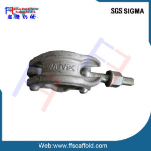 German Type Forged Scaffolding Half Clamp (FF-0012) pictures & photos