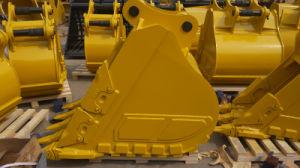 Excavator Attachments Rock Bucket, Rock Heavy Duty Bucket pictures & photos