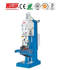 Square Column Vertical Drilling Machine (Heavy duty drilling machine Z5125C Z5132C Z5140C Z5150C) pictures & photos