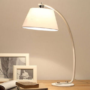 Popular Modern Hotel Table Lamp / Bedside Standing Lamp Lighting pictures & photos