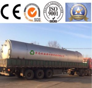 Rubber Refining Equipment for Recycling Materials-Fuel Oil pictures & photos