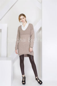 Cashmere Sweater 16braw402 pictures & photos