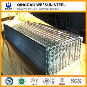 Prime Quality Corrugated Steel Coil for Roofing pictures & photos