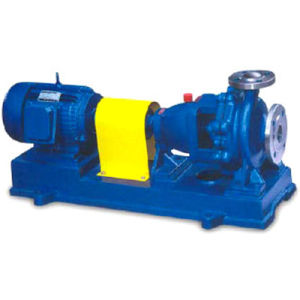 IH Centrifugal Chemical Pump (IH) pictures & photos