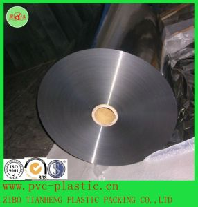 Natural Anti-Static Blister Packaging HIPS Plastic Film pictures & photos