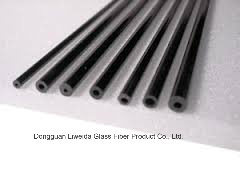 High Strength Carbon Fiber Pipe/Tube/Pole pictures & photos