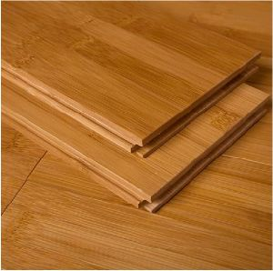 Vertical or Horizontal Matt Carbonized Bamboo Flooring 15mm or 17mm pictures & photos