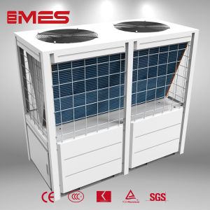 65kw Heat Pump for 80 Deg C Hot Water pictures & photos