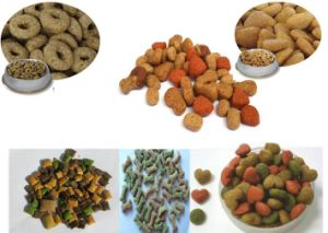 Dog Food Extrusion Machine pictures & photos