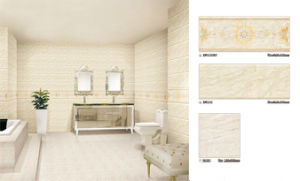 Hot Sale 240X660mm Bathroom Ceramic Wall Tiles/Glazed Ceramic Tile (TC2605) pictures & photos