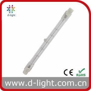 100W 150W 200W 250W 300W Linear J118 Halogen Lamp pictures & photos