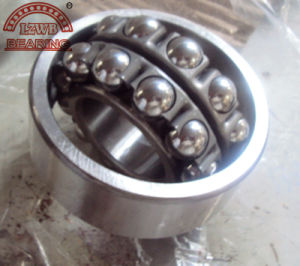 Double Row Self-Aligning Ball Bearings (2200series) pictures & photos