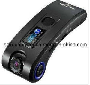 Car DVR with GPS Tracker and Radar Function + 3D G-Sensor pictures & photos